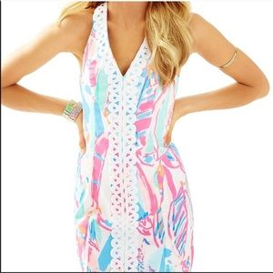 Lilly Pulitzer Dresses - NWOT Lilly Pulitzer Lynne Shift Dress 16